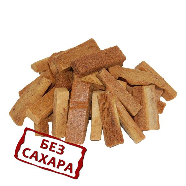 Белевская хрустила яблочная Классическая без сахара, 1.5кг